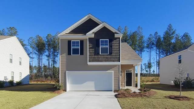 120 Itasca Drive, Summerville, SC 29483 (#21028843) :: Flanagan Home Team