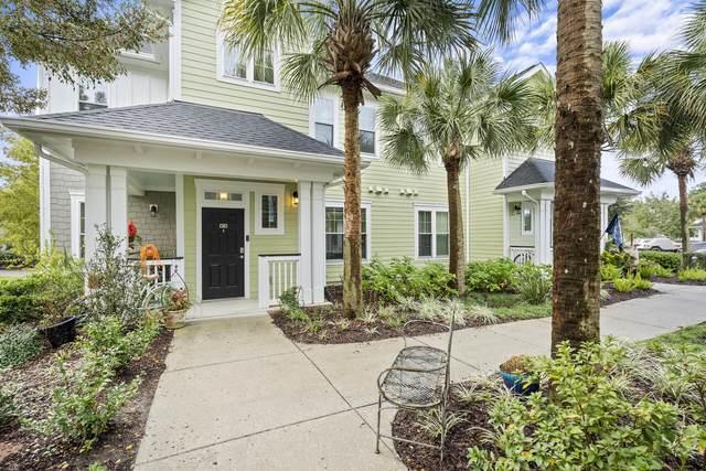 1225 Blakeway Street #903, Charleston, SC 29492 (#21028845) :: Flanagan Home Team