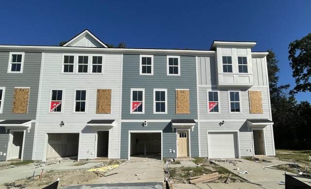 1243 Tice Lane #43, North Charleston, SC 29405 (#21028850) :: Flanagan Home Team