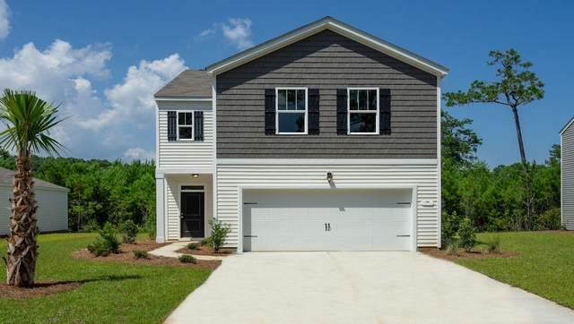 116 Itasca Drive, Summerville, SC 29483 (#21028851) :: Flanagan Home Team