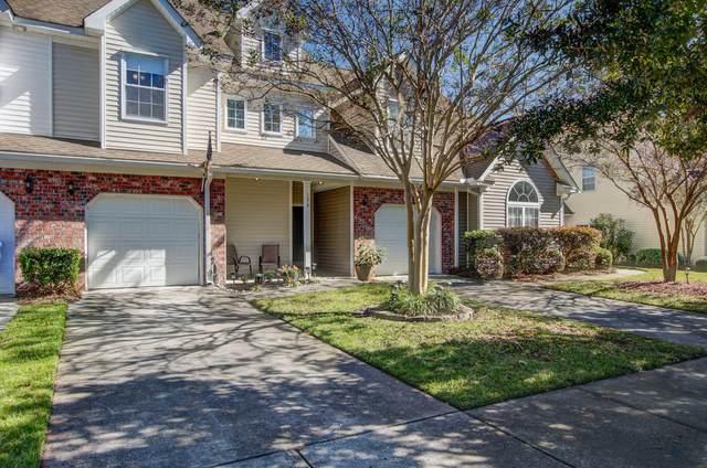 156 Dorothy Drive, Charleston, SC 29414 (#21028869) :: The Cassina Group