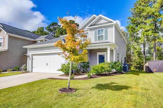 1670 Eider Down Drive, Summerville, SC 29483 (#21028895) :: Flanagan Home Team