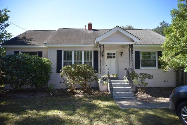 1751 Jervey Avenue, Charleston, SC 29407 (#21028896) :: The Cassina Group