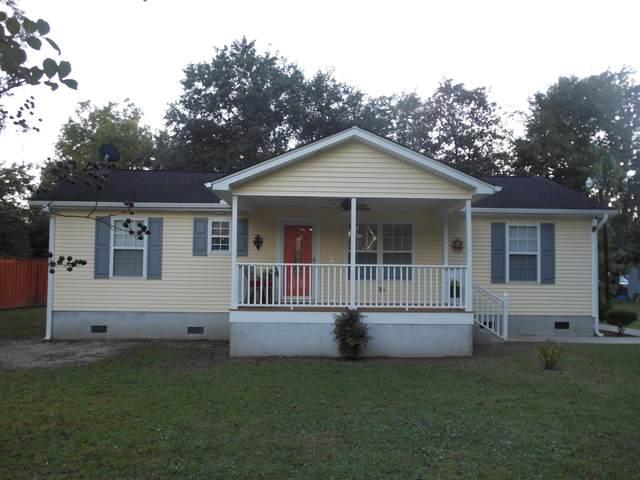 1489 Deleston Street, Charleston, SC 29412 (#21028898) :: The Cassina Group