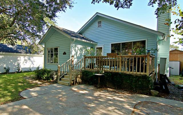 1520 Barquentine Drive, Mount Pleasant, SC 29464 (#21028911) :: The Cassina Group