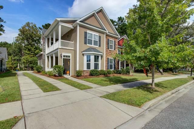1683 Seabago Drive, Charleston, SC 29414 (#21028920) :: The Cassina Group