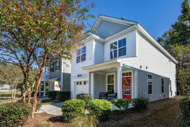 103 Dorothy Drive, Charleston, SC 29414 (#21028929) :: Flanagan Home Team