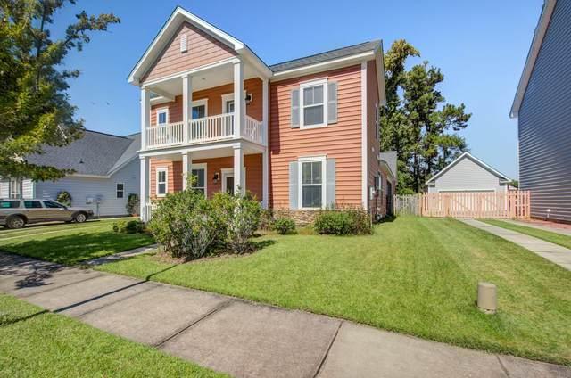 3027 Scuba Drive, Charleston, SC 29414 (#21028933) :: Flanagan Home Team