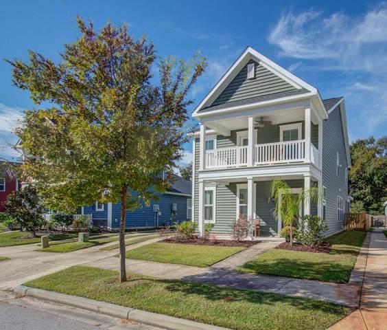 3224 Moonlight Drive, Charleston, SC 29414 (#21028934) :: Flanagan Home Team