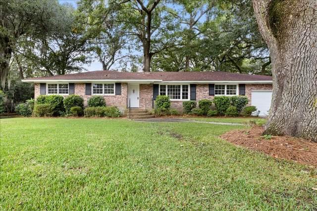 1446 Cecilia Drive, Charleston, SC 29407 (#21028948) :: Flanagan Home Team