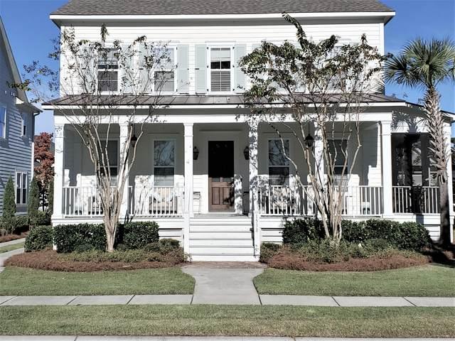 1538 Banning Street, Mount Pleasant, SC 29466 (#21028964) :: Flanagan Home Team