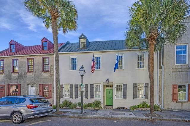 31 State Street, Charleston, SC 29401 (#21028973) :: The Gregg Team
