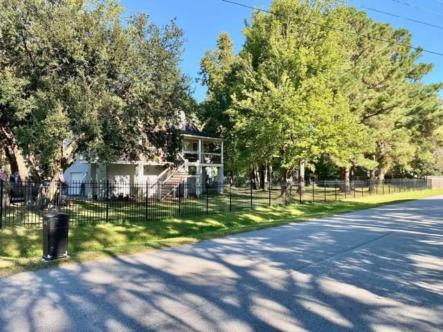 3672 Pandora Drive, Mount Pleasant, SC 29466 (#21028982) :: Flanagan Home Team