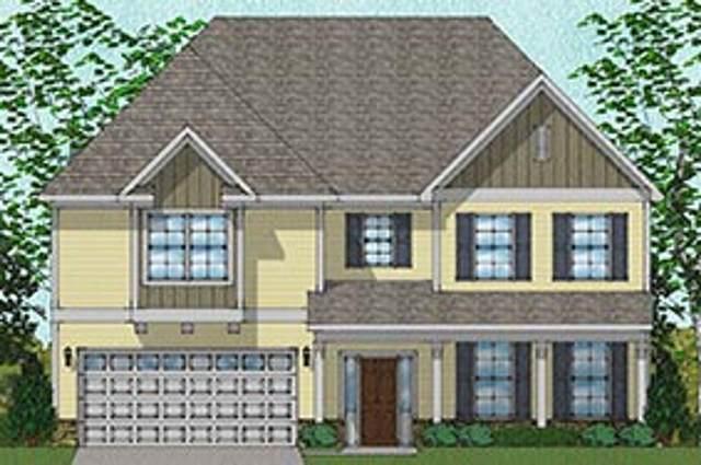 552 Dunswell Drive, Summerville, SC 29486 (#21028988) :: Flanagan Home Team
