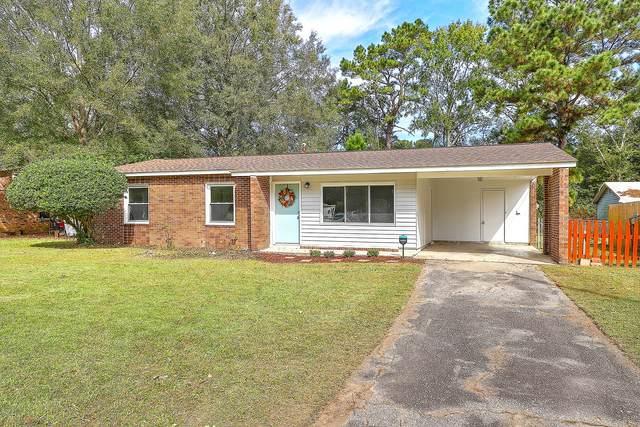 32 Plainfield Avenue, Goose Creek, SC 29445 (#21029006) :: Flanagan Home Team
