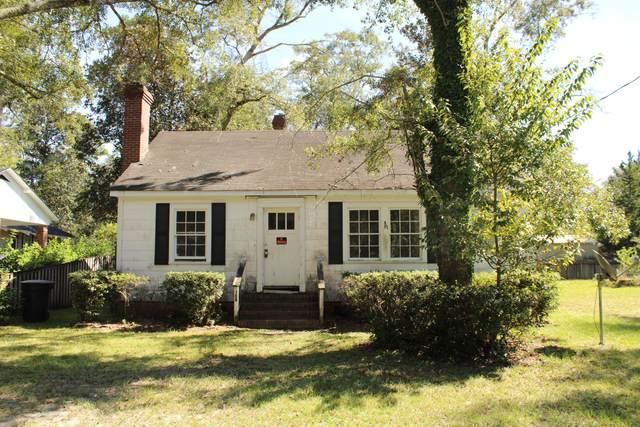 108 Price Street, Walterboro, SC 29488 (#21029010) :: Flanagan Home Team