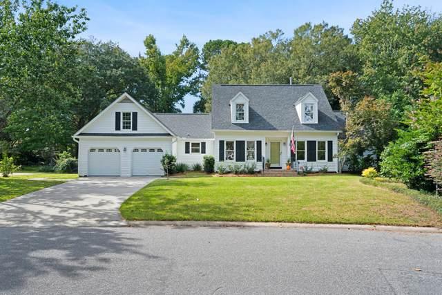 489 W Wimbledon Drive, Charleston, SC 29412 (#21029011) :: Flanagan Home Team