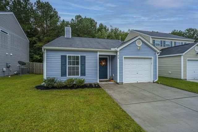 419 Savannah River Drive, Summerville, SC 29485 (#21029014) :: Flanagan Home Team