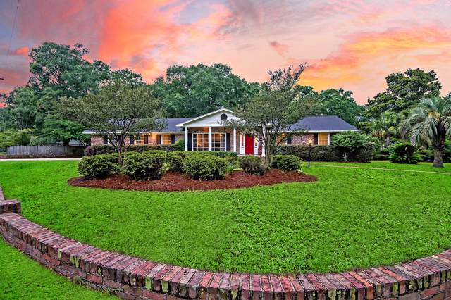 1368 Winchester Drive, Charleston, SC 29407 (#19017623) :: The Cassina Group