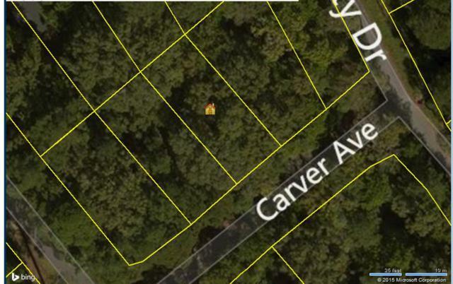 8 Carver Avenue, North Charleston, SC 29418 (#15008055) :: Realty One Group Coastal