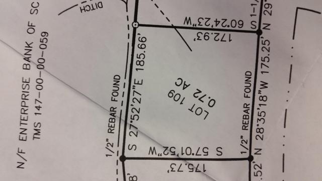 0 Longleaf Drive, Walterboro, SC 29488 (#15014727) :: The Cassina Group