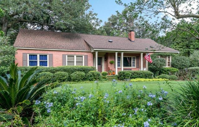1016 Tall Pine Road, Mount Pleasant, SC 29464 (#17003799) :: The Cassina Group