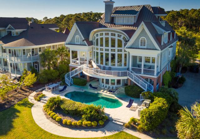 140 Flyway Dr, Kiawah Island, SC 29455 (#17009867) :: The Cassina Group