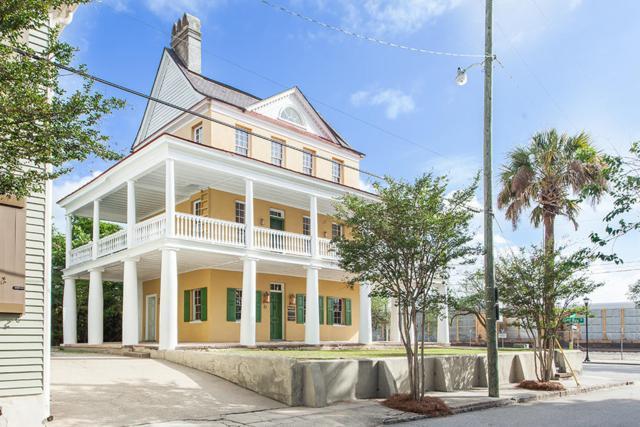 2 Amherst Street, Charleston, SC 29403 (#17011748) :: The Cassina Group