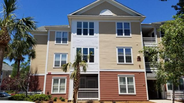 100 Bucksley Lane #302, Charleston, SC 29492 (#17012151) :: The Cassina Group