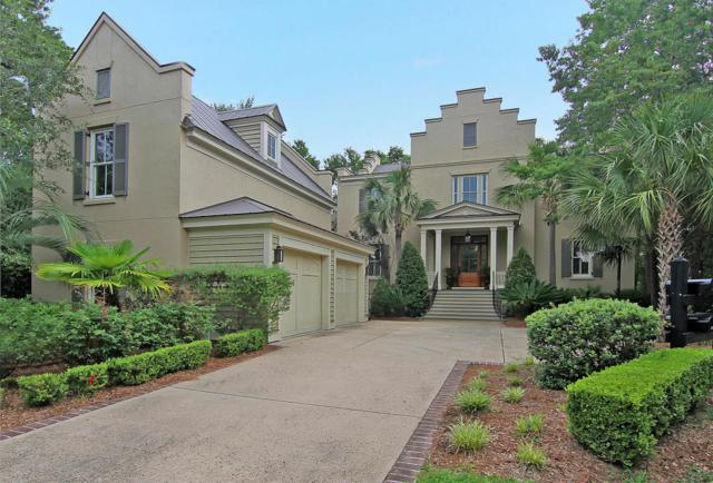 18 Joggling Street, Mount Pleasant, SC 29464 (#17012404) :: The Cassina Group