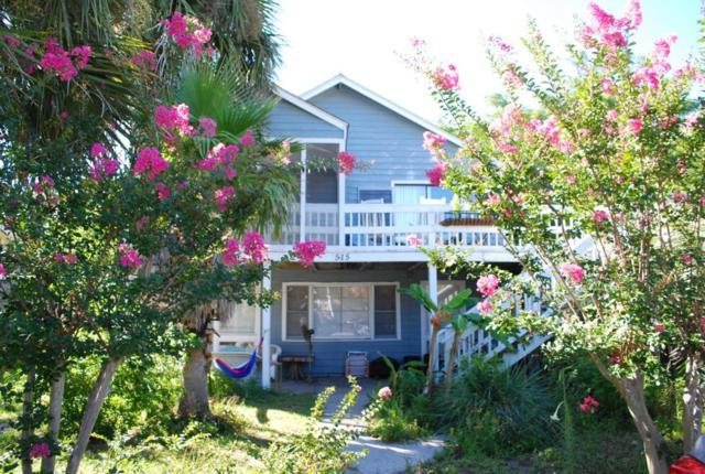 515 Carolina Boulevard, Isle Of Palms, SC 29451 (#17019600) :: The Cassina Group