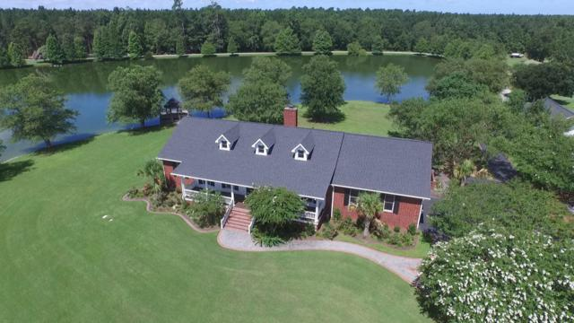 147 Lake Drive, Ridgeville, SC 29472 (#17019658) :: The Cassina Group