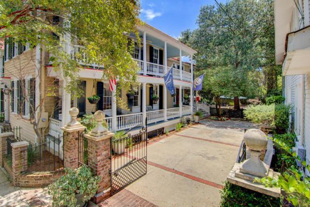 167 Tradd Street, Charleston, SC 29401 (#17021124) :: The Cassina Group