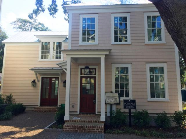 407 Rose Wilder Lane, Mount Pleasant, SC 29464 (#17022900) :: The Cassina Group