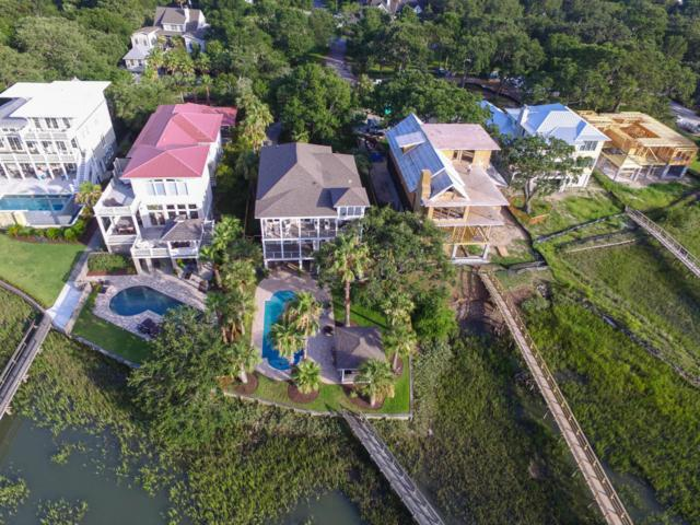 4 Whispering Palms Lane, Isle Of Palms, SC 29451 (#17024465) :: The Cassina Group