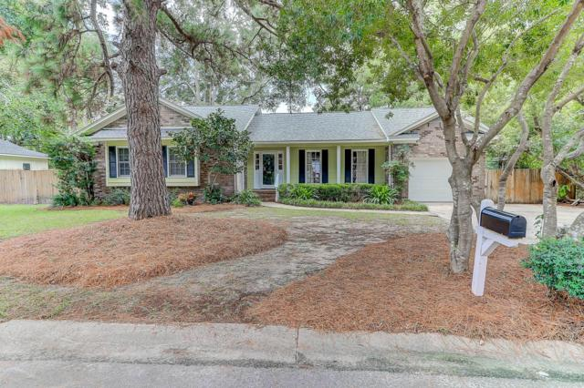 918 Night Heron Drive, Mount Pleasant, SC 29464 (#17024699) :: The Cassina Group