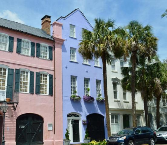 103 E Bay Street, Charleston, SC 29401 (#17025050) :: The Cassina Group