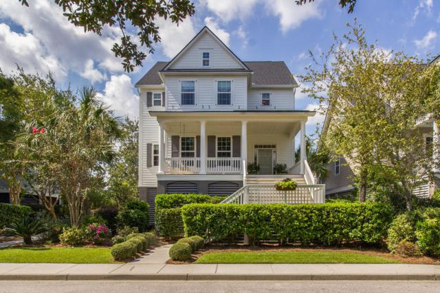 207 N Ladd Court, Charleston, SC 29492 (#17025761) :: The Cassina Group