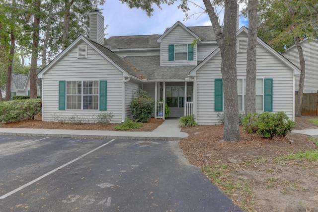 1335 Cassidy Court 1335A, Mount Pleasant, SC 29464 (#17029183) :: The Cassina Group