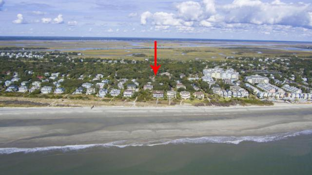 1 57th Avenue, Isle Of Palms, SC 29451 (#17029373) :: The Cassina Group