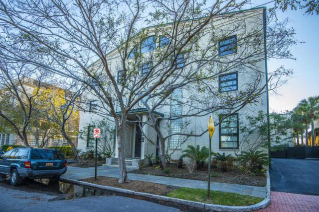 3 Chisolm Street #402, Charleston, SC 29401 (#17030426) :: The Cassina Group