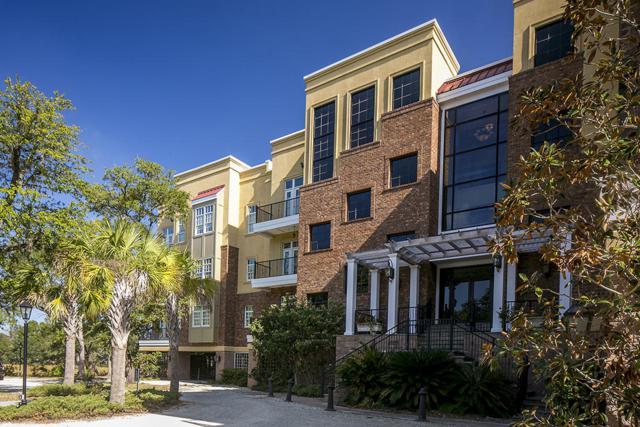 134 Fairbanks Oak Alley #203, Charleston, SC 29492 (#17030622) :: The Cassina Group