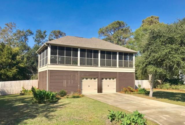 570 Seaward Drive, Charleston, SC 29412 (#17031365) :: The Cassina Group