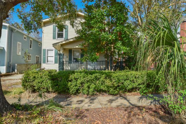 66 Poplar Street, Charleston, SC 29403 (#17031396) :: The Cassina Group