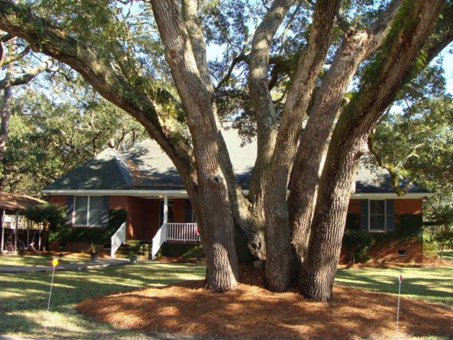1045 Cliffwood Drive, Mount Pleasant, SC 29464 (#17032407) :: The Cassina Group