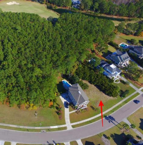 1545 Rivertowne Country Club Drive, Mount Pleasant, SC 29466 (#17032519) :: The Cassina Group