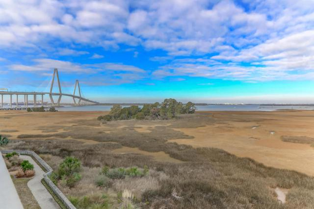 139 Cooper River Drive #139, Mount Pleasant, SC 29464 (#18000197) :: The Cassina Group