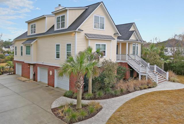 343 Commonwealth Road, Mount Pleasant, SC 29466 (#18000424) :: The Cassina Group