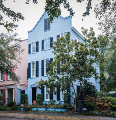 333 N Shelmore Boulevard, Mount Pleasant, SC 29464 (#18000477) :: The Cassina Group