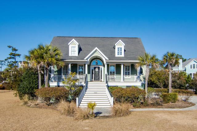 342 Commonwealth Road, Mount Pleasant, SC 29466 (#18000797) :: The Cassina Group